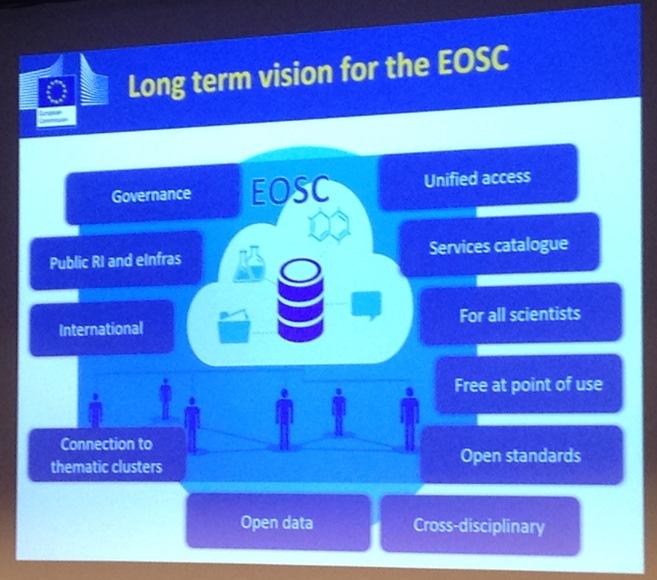 EOSC photo