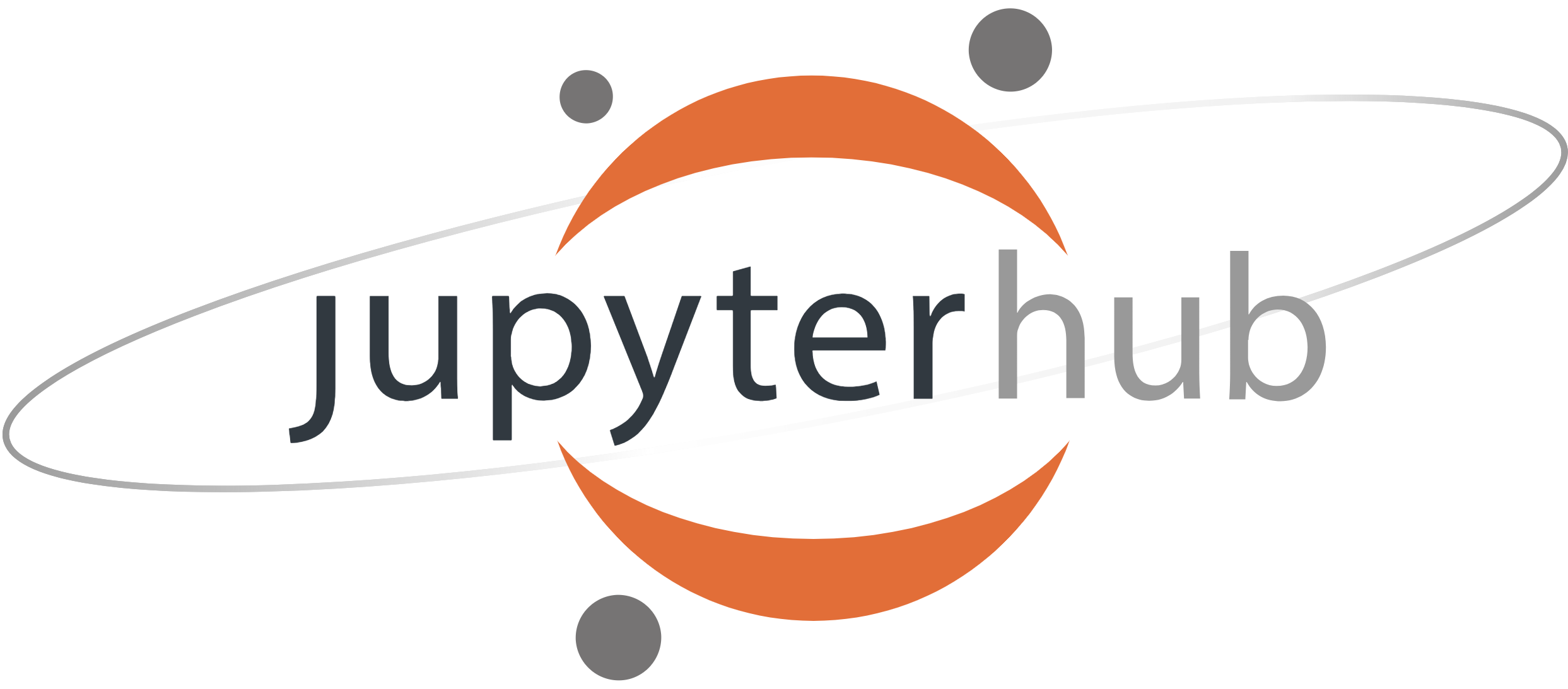 Deploying a containerized JupyterHub server with Docker